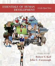 Essentials of Human Development: A Life-Span View (MindTap for Psychology), Kail