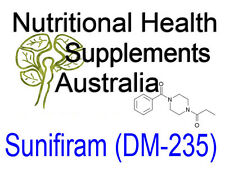 Sunifiram (DM-235) 5g Bulk Powder