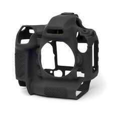 easyCover Pro Silicone Skin Camera Armor Case to fit Nikon D5 DSLR - Black