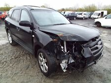 2007 Hyundai Santa fe v6 2.7 breaking BIDDING FOR 1 WHEEL NUT
