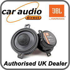 "JBL GTO329 3.5"" 8cm 2-Way 75 Watt Coaxial Car Audio Stereo Door Dash Speakers"