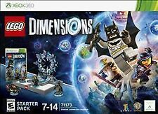 LEGO Dimensions Starter Pack for Microsoft Xbox 360 71173