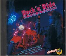 Rock'n'Ride Vol. 01 20 Years Of Hardrock CD Various Audiophile CD