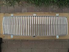 Austin-Healey 3000 Mk II and Mk III Veritcal Grille Slat Assembly, Brand New