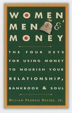Women, Men, and Money: The Four Keys for Using Money to Nourish Your Relationshi