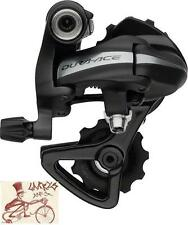 SHIMANO DURA-ACE 7900-SS 10-SPEED SHORT CAGE ROAD REAR BICYCLE DERAILLEUR