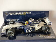 Minichamps Williams F1 Team Williams BMW FW26 R. Schumacher  ref 400040004