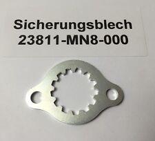 Sicherungsblech Fixierplatte für Ritzel Honda VT 600 C Shadow, PC21, SLR 650 FMX
