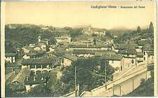 CARTOLINA d'Epoca - VARESE : Castiglione Olona