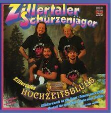 Zillertaler Schürzenjäger Zillertaler Hochzeitsblues [CD]