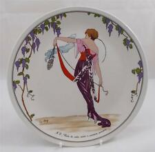 Villeroy & and Boch DESIGN 1900 No.6 dinner plate 26.5cm BJ769a numbered