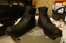 Timberland Foraker 6 In Wp, Bottes Classiques , Noir , 45.5 EU ***** SOLDE ****