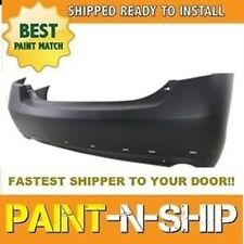 Fits; 2007 2008 2009 2010 2011 Toyota Camry SE V6 Rear Bumper Painted (TO1100246