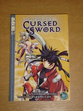 CHRONICLES OF THE CURSED SWORD VOL 6 TOKYOPOP MANGA