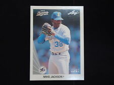2012 Leaf Memories Buy Back Card #351 Mike Jackson #2/20