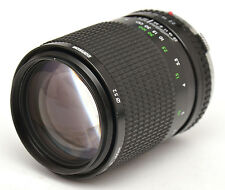 Carsen MC 135mm F2.8 Lens For Olympus OM Mount! Read!