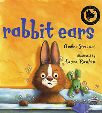 Rabbit Ears, Amber Stewart, New Book