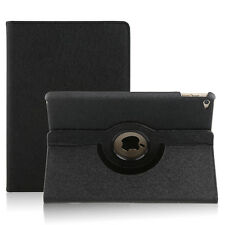 360 Rotating PU Leather Case Skin New Smart Cover Stand for Apple iPad 2 3/4 4th