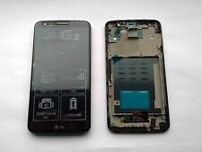 Replacement LCD Display & Touch Screen Digitizer For LG G2 D802 With Frame