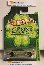'65 Mustang 2+2 Fastback * Clover Cars * Hot Wheels * W61