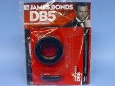 Build your own James Bond 007 Aston Martin DB5 1/8 - Ausgabe 05
