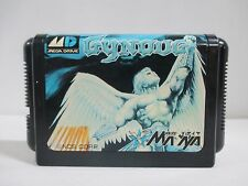 SEGA Mega-Drive -- GYNOUG -- JAPAN GAME. Work fully!!11507