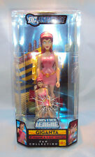DC Justice League Unlimited Giganta 2 figure set SD Comicon 2009 New In Box