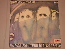 FRANZ JOSEF DEGENHARDT -Die Wallfahrt zum Big Zappelin- LP