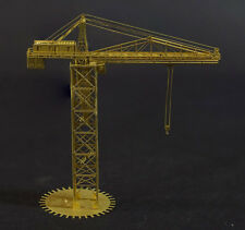 Alliance Model Works 1:700 USN 20t Tower Crane (Late) NW70032*
