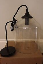 New Pottery Barn City glass pendant pendent *perfect* *2* available