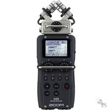 Zoom H5 Portable Handheld Vocal Instrument Music Recorder USB Audio Interface B