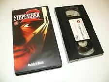 VHS Video ~ Stepfather 2 ~ ITC Entertainment
