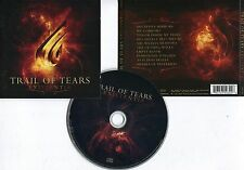 """TRAIL OF TEARS """"Existentia"""" (CD) 2007"""