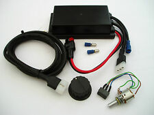 TOP Carrello Golf Trolley Speed Controller-Kit completo di parti.