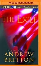 Ryan Kealey: The Exile 4 by Andrew Britton (2015, MP3 CD, Unabridged)
