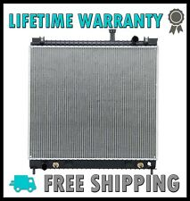 New Radiator For QX56 04-10 Armada 05-15 Titan 04-15 5.6 V8 Lifetime Warranty