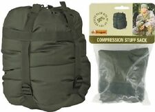 Snugpak Compression Stuff Sack Bag Tactical Military Camp Travel Back Pack 92070