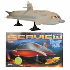 """Voyage to the Bottom of the Sea ~ SEAVIEW ~ 33.5 """" Plastic Model Kit by Moebius"""