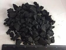 Shungite stones for water (rough shungite chips), 340 gr (12 oz)