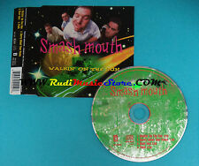CD Singolo Smash Mouth Walkin' On The Sun IND-95555 EUROPE 97 no mc lp vhs(S23)
