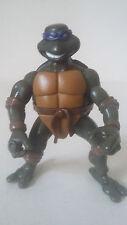 FIGURINE TMNT TEENAGE MUTANT NINJA TURTLES - DONATELLO - PLAYMATES TOYS 2003