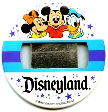 Disneyland Special Event/VIP Name Badge/Button Circa 1970's