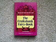 THE CRUIKSHANK FAIRY BOOK ILLUSTRATED BY GEORGE CRUIKSHANK
