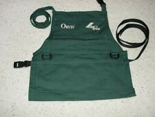 Orvis Lap Trap FLY TYING VEST -  fly fishing tool / materials apron - crafts