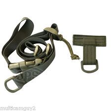 OPS/UR-TACTICAL QUICK RELEASABLE PLATE CARRIER WEAPON SLING-RANGER GREEN