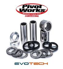 KIT REVISIONE COMPLETO FORCELLONE Pivot Works KTM SX 105  2007 - 2011