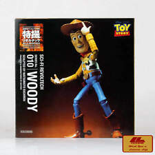 Kaiyodo SCI-FI REVOLTECH #010 Anime Toy Story WODDY 15cm Action Figure Toy Gift