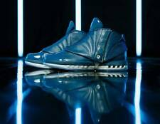 2016 Nike Air Jordan 16 XVI Retro Trophy Room French Blue Size 14. 854255-4