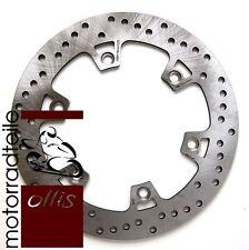 Front brake rotor disk disc - Honda XBR 500 - ABM/Spiegler - stainless steel