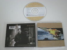 Marc Cohn/Burning the Daze (Atlantic 7567-82909-2) CD Album